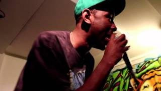 BADBADNOTGOOD x Tyler, The Creator - Seven