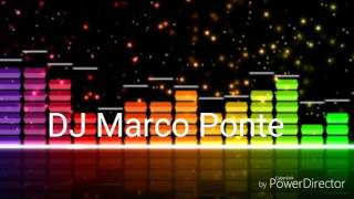 DJ Marco Ponte - Charlie Puth - One Call Away 2017