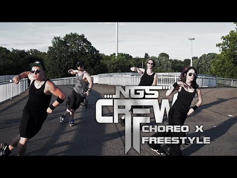 NGS - Industrial Dance Choreographie & Freestyle [Oneshot Video]