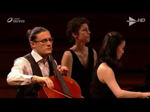 Shostakovich: Sonata for Cello & Piano in D Minor, Op. 40. Santiago Cañón - Valencia & Naoko Sonoda
