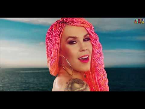 BQL & NIKA ZORJAN - VRUĆE (feat. ISAAC PALMA) [Official Music Video]