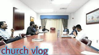 Sabbath school lesson discussion / spend the day with me  / church vlog
