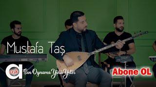 Mustafa Taş - Sen Oynama Yürü Yeter