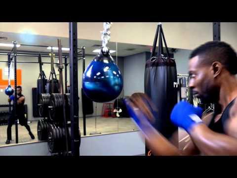 Respire Fitness 9 Aqua Head Hunter Bag Review