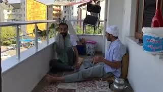 Abdullah caf