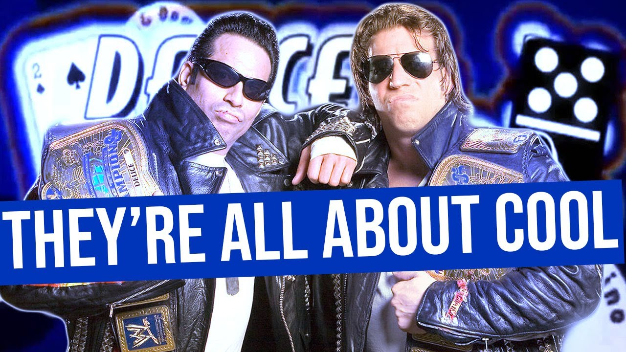 Deuce & Domino's Tag Team Run (2007-2008)