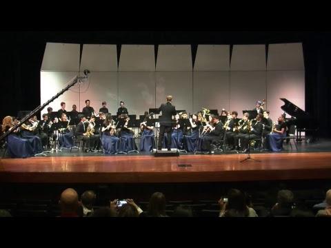 The Village High School Ensembles - Focus on the Arts