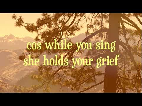 Crooked Tree - Huxlee [Lyric Video]