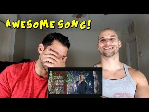 Gani (Full Video) | Akhil Feat Manni Sandhu | Latest Punjabi Song [REACTION]