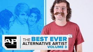 THE BEST EVER: Alternative Artist Volume 3