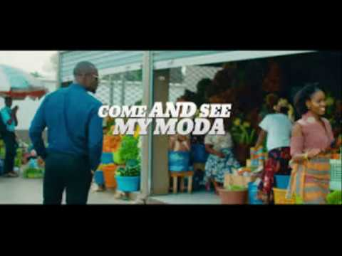 Mzvee ft Yemi Alade - Come and See My Moda (Karaoke)
