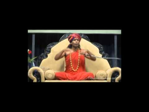 Your Mind Creates Your World (PYS71): Nithyananda on Patanjali Yoga Sutras (18 Sep 2010)