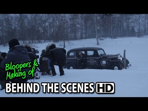 The Grand Budapest Hotel (2014) Making of & Behind the Scenes (Part2/2)