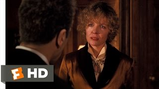 The Godfather: Part 3 (1/10) Movie CLIP - I Dread You (1990) HD