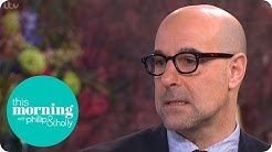 Stanley Tucci - Spotlight Interview | This Morning