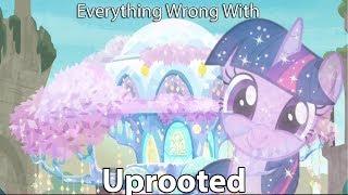 NEW My Little Pony G5 LEAKS!
