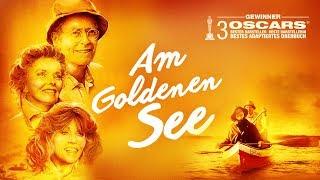 AM GOLDENEN SEE  | Teaser Full HD | Drama