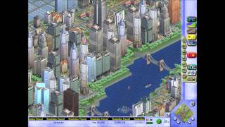 We Miss SimCity 3000 - Remembering the game