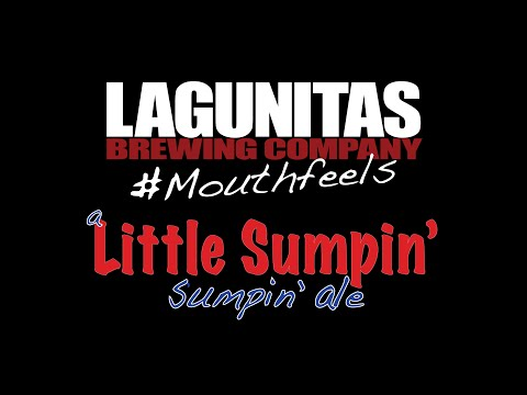 #Mouthfeels: A Little Sumpin' Sumpin' Ale