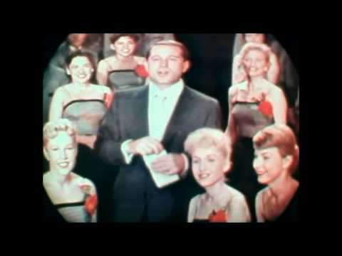 Perry Como Show (12th April 1958)