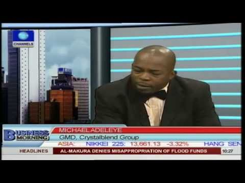 Unemployment: Analyst Examines Root Causes, Solution Pt.1