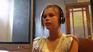Frozen (Let it go) Savannah Rose 8yrs old