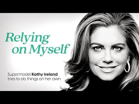 I Am Second® - Kathy Ireland