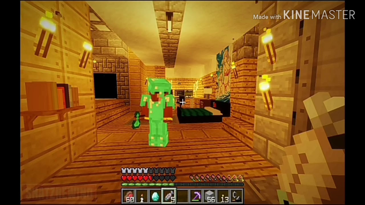 RUBIUS ENSEÑA A MANGEL SU MAYOR SECRETO