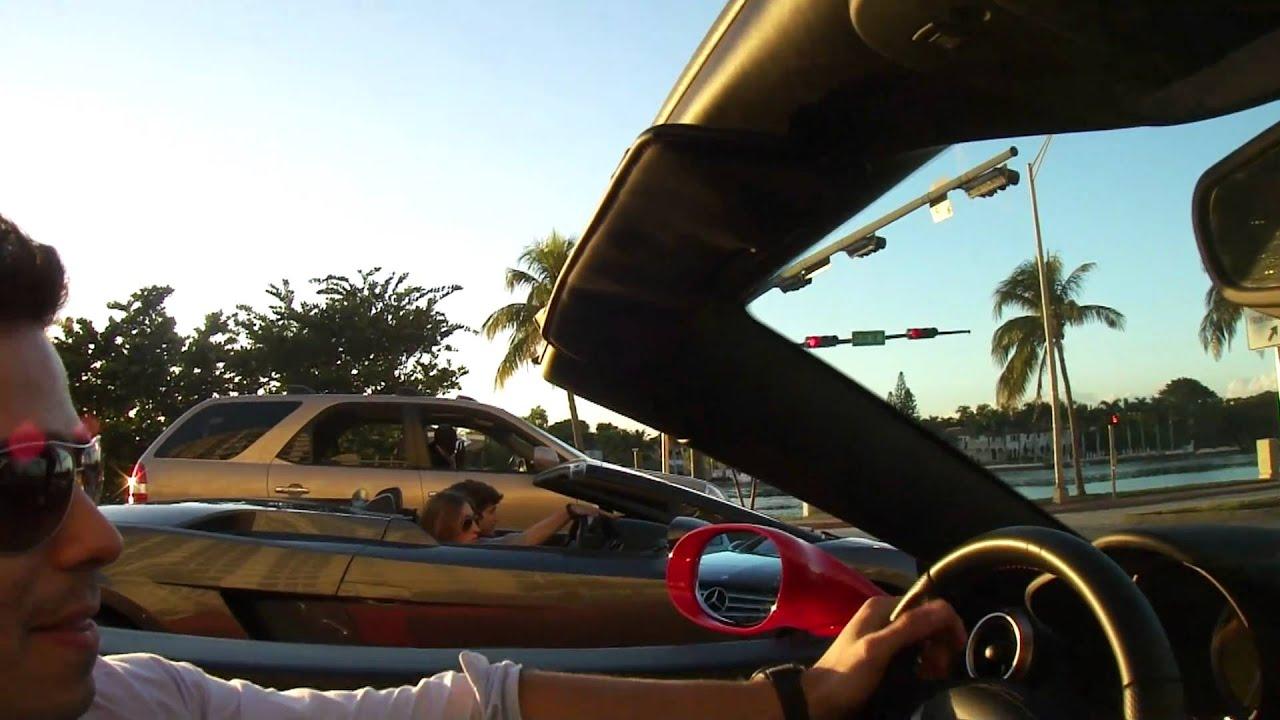 Ferrari California vs Lamborghini Gallardo - YouTube