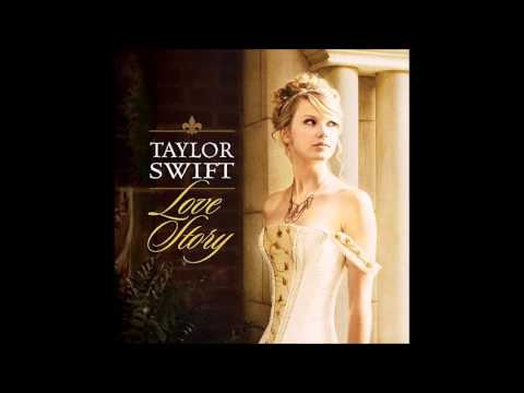 Taylor Swift - Love Story (Audio)