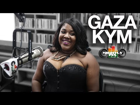 Gaza Kym opens up about past abuse + charting a new course in music