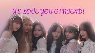 (SPECIAL VIDEO) YOU ARE MY STAR - GFRIEND 4TH ANNIVERSARRY