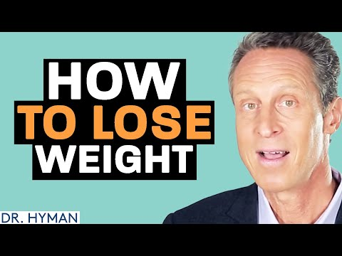 How to Fix Your Hormones and Lose Weight