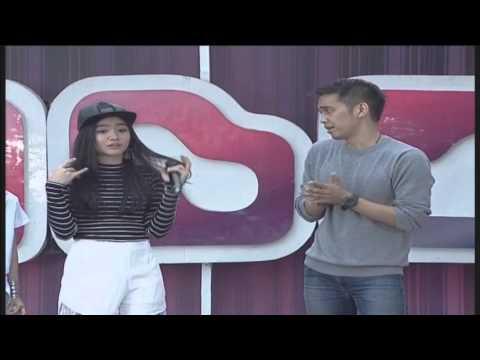 Febby 'Blink' & Naga 'Lyla' (Dubbox Celebrity Competition)