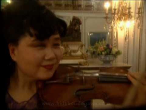 Sabre Dance - Hideko Udagawa, Violin