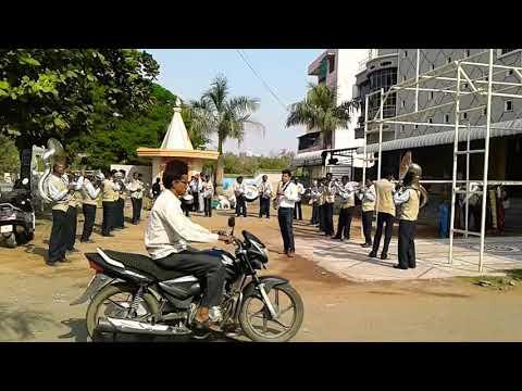 Jagdish band Wardha suno sajna papihe ne