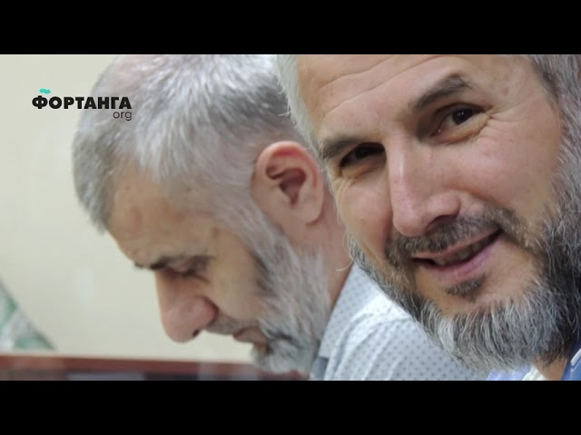 Кандидат в депутаты Госдумы от «Яблока» Руслан Муцольгов призвал поддержать политзаключённых