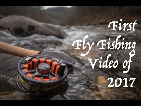 Wilson Creek Fly Fishing - North Carolina