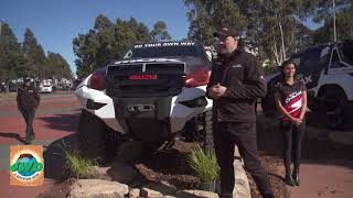 Concept X Unveiled: The Ultimate Double Act by Team D-MAX