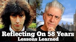 Reflecting On 58 Years - Lessons Learned (BIRTHDAY SALE)
