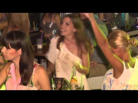 SAINT TROPEZ VLORE SARDI DJ 2 BALERINAT