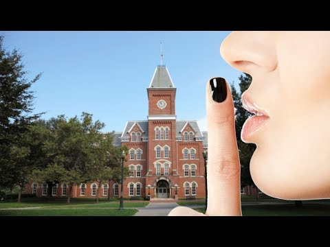STUDY: Majority Of Censorship At Colleges Directed At The Left