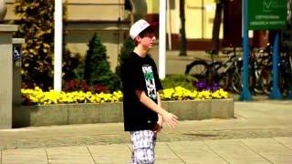 QBIK - Szukając Szczęścia (Official Video)