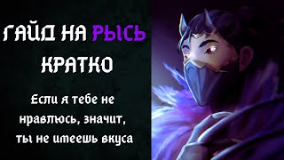 ГАЙД НА РЫСЬ КРАТКО | SHADOW FIGHT ARENA