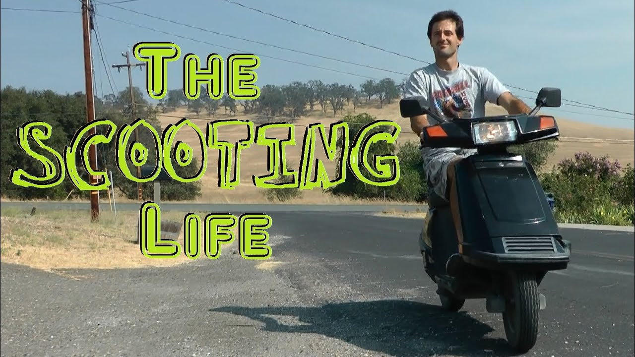 2001 Honda Elite 80 Scooter Starts And Runs For Wiring Schematic Test Ride Youtube