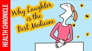 How Laughing Affects Our Health