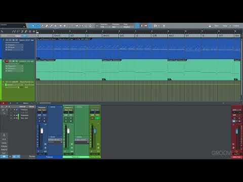 PreSonus Studio One 4 5 Professional - Crossgrade | Sweetwater