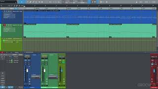 PreSonus—Studio One 4: Chord Track General Overview