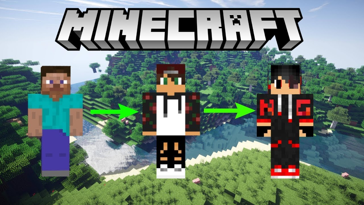 How To Change Your Skin With Cracked Minecraft! (Tlauncher) (Any