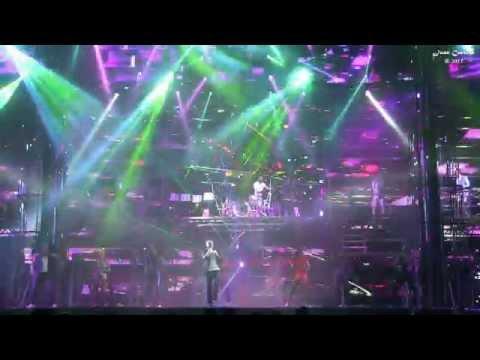 Panorama 2015-Música de actualidad-Silleda (Pontevedra) Juan Cantero ®